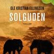 """""""Solguden"""" av Ole Kristian Ellingsen"""