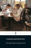 """The brothers Karamazov - a novel in four parts and an epilogue"" av Fjodor Dostojevskij"