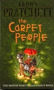 """The carpet people"" av Terry Pratchett"