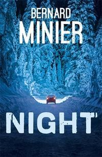 """""""Night"""" av Bernard Minier"""