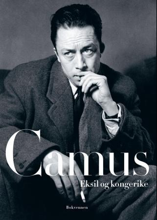 """""""Eksil og kongerike"""" av Albert Camus"""