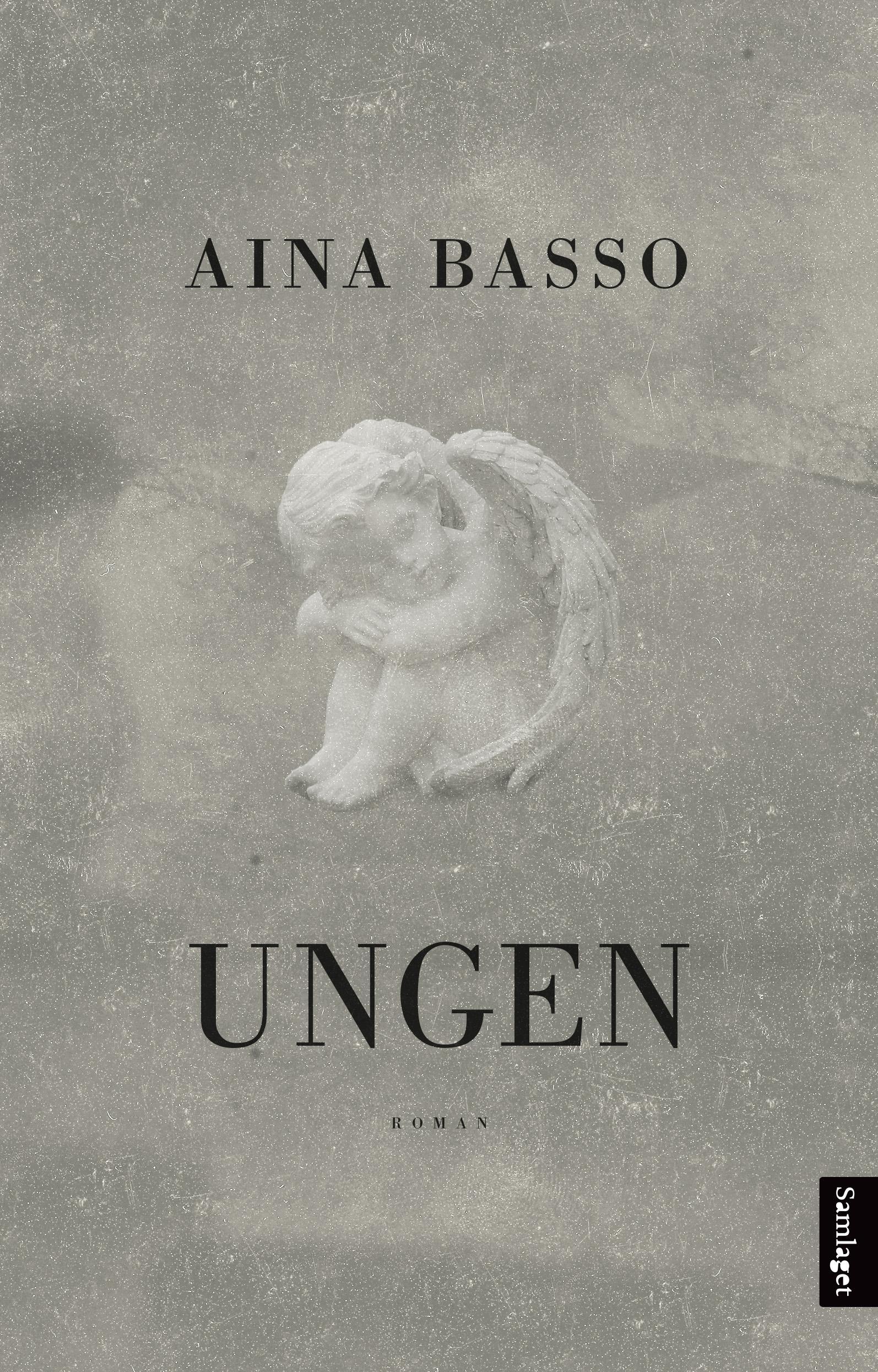 """""""Ungen - roman"""" av Aina Basso"""