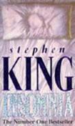 """""""Insomnia"""" av Stephen King"""