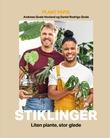 """""""Stiklinger liten plante, stor glede"""" av Andreas Qvale Hovland"""