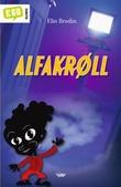 """""""Alfakrøll"""" av Elin Brodin"""