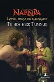 """""""Te hos herr Tumnus"""" av Jennifer Frantz"""