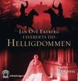 """""""Helligdommen"""" av Jan Ove Ekeberg"""