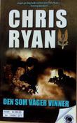 """""""Den som våger vinner"""" av Chris Ryan"""