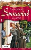 """""""Sjalusi"""" av Frid Ingulstad"""