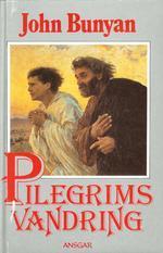 """""""Pilgrims vandring"""" av John Bunyan"""