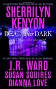 """Dead After Dark"" av Sherrilyn Kenyon"