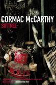 """Suttree (Picador Books)"" av Cormac McCarthy"