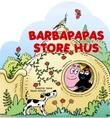 """""""Barbapapas store hus"""" av Annette Tison"""