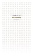 """""""Kjærlighetstapene - dikt & aforismer"""" av Steinar Opstad"""