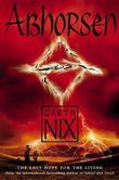 """Abhorsen"" av Garth Nix"
