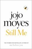 """""""Still me"""" av Jojo Moyes"""
