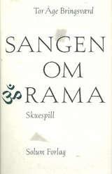 """Sangen om Rama"" av Tor Åge Bringsværd"