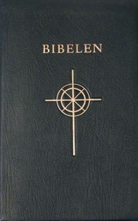 """Bibelen - Den hellige skrift"""