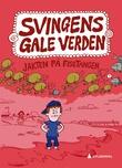 """""""Jakten på fisetangen"""" av Arne Svingen"""