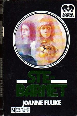 """""""Stebarnet"""" av Joanne Fluke"""