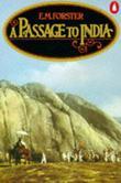 """""""A passage to India"""" av Edward Morgan Forster"""
