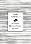 """""""Shaking hands with death"""" av Terry Pratchett"""