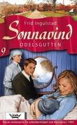 """""""Odelsgutten"""" av Frid Ingulstad"""