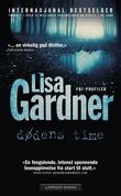"""""""Dødens time"""" av Lisa Gardner"""