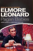 """""""Pagan babies"""" av Elmore Leonard"""