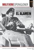 """El Alamein 1942 - Montgomery mot Rommel"" av Ken Ford"
