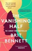 """""""The vanishing half"""" av Brit Bennett"""