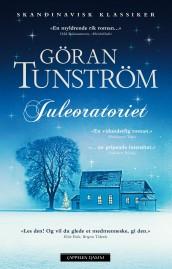 """""""Juleoratoriet"""" av Göran Tunström"""