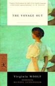 """The voyage out"" av Virginia Woolf"