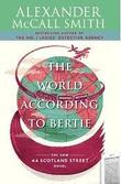"""The world according to Bertie"" av Alexander McCall Smith"