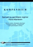 """""""Sjømakt og sjømilitære regimer i Nord-Atlanteren - kompendium"""" av Bjørnar Kibsgaard"""