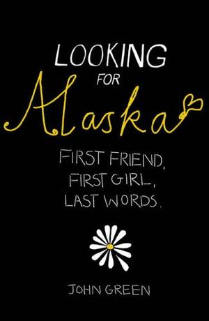 """Looking for Alaska"" av John Green"