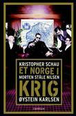 """""""Et Norge i krig"""" av Kristopher Schau"""