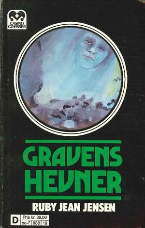 """""""Gravens hevner"""" av Ruby Jean Jensen"""