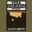 """""""Spydet"""" av Vera Henriksen"""
