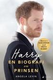 """""""Harry - en biografi om prinsen"""" av Angela Levin"""