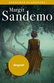"""""""Bergtatt"""" av Margit Sandemo"""