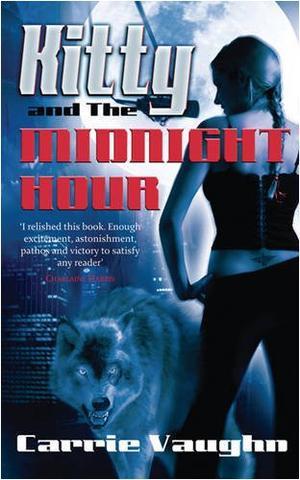 """Kitty and the Midnight Hour (Kitty Norville 1)"" av Carrie Vaughn"