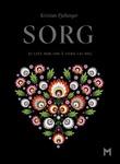 """""""Sorg ei lita bok om å være lei seg"""" av Kristian Fjellanger"""