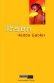 """""""Hedda Gabler - skuespill i fire akter (1890)"""" av Henrik Ibsen"""