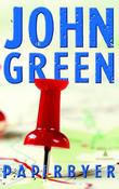 """Papirbyer"" av John Green"
