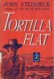 """Tortilla Flat"" av John Steinbeck"