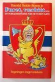 """""""Furet, værbitt - en Norgeshistorie for de tusen hjem"""" av Heide-Steen, Harald, jr."""