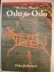 """""""Oslo før Oslo - Oslos forhistorie"""" av Nils Petter Thuesen"""