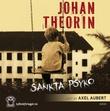 """""""Sankta Psyko"""" av Johan Theorin"""
