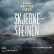 """""""Skjebnesteinen"""" av Sven Petter Næss"""